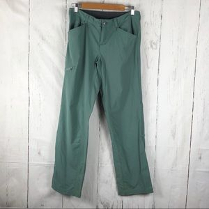 Patagonia Women's Happy Hike Pants 8